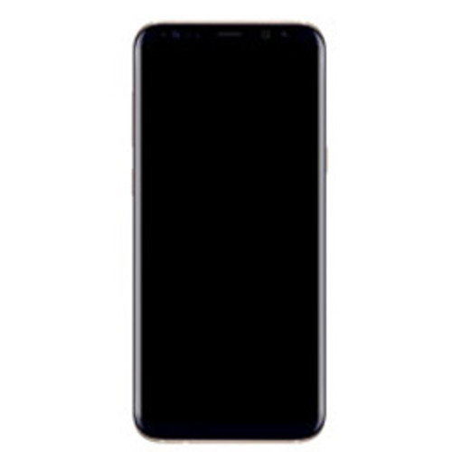 Samsung Galaxy S8+ screen protector