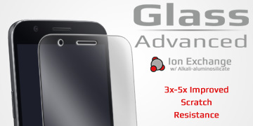 PhantomSkinz Glass Advanced