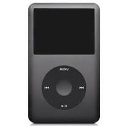 Apple iPod Classic 6th / 7th Gen (80GB/120GB/160GB ...