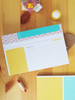 12 Paprika Recipe Cards