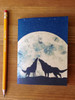 Hour of the Wolf Notebook
