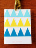Personalized Spirited Notes, set of 12