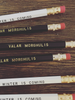 Game of Thrones Pencil Six Pack