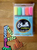 Chalk It Up! Liquid Chalk Markers by Xonex