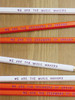Music Makers Pencil 6-Pack