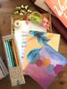 I adore this cool sampler gift set via Earmark Social Goods!