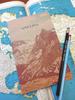 Rocky Mountain National Park inspired Sketchbook.