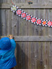 Cars Theme Birthday Party Banner
