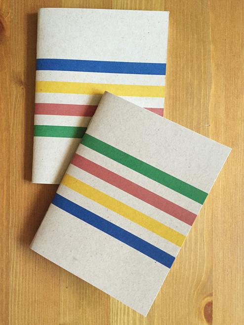 Cozy Cabin Pocket Notebook
