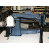 Consew 2050 Heavy Duty Single Needle Cylinder Arm Walking Foot (Setup complete with table, motor & stand)