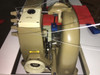 Union Special 56500BLZ48 (Setup with table, motor & stand) Heavy Duty Banner Sewing Machine