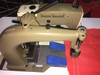 56500BLZ48 (Setup complete with table, motor & stand) Heavy Duty Banner Sewing Machine