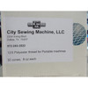 12/5 Bag Closing - Polyester Thread