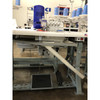 MO-6816S Serger 5 Thread (Setup complete with table, motor & stand)