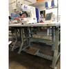 LK-1900BN Tacker (Setup complete with table, motor & stand)