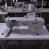 LU-2810A70BSS-DA Single Needle walking Foot (Setup complete with table, motor & stand)