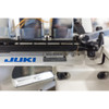 Juki MS-3580 SG0SN  Three Needle, feed off-the-arm machine (Complete with Table, Motor & Stand)