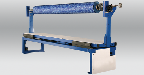 Roll Stand Single Roll (CRA-310)