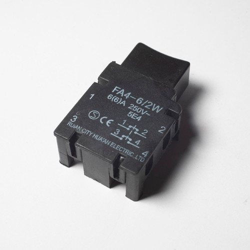 Union Special Part Number 998-20B Thumb Switch