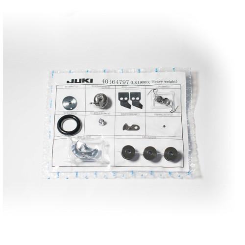 Juki Spare Parts Kit P/No. 40164797 (LK1900B; Heavy weight Series)