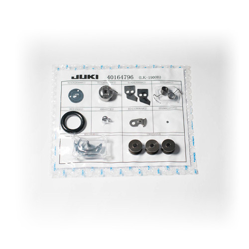 Juki Spare Parts Kit P/No. 40164796 (LK1900B Series)