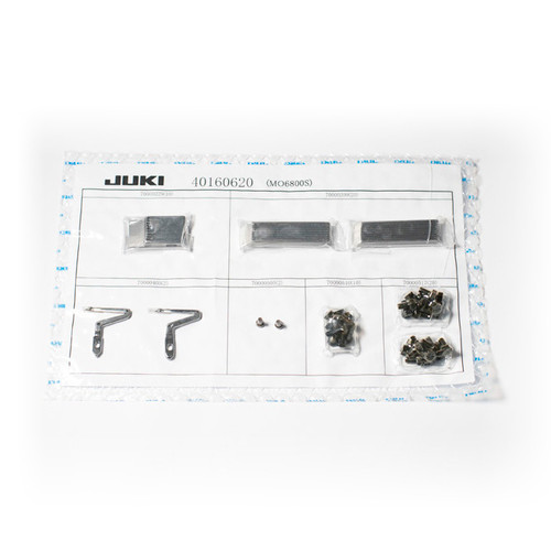 Juki Spare Parts Kit P/No. 40160620 (MO-6800S  Series)