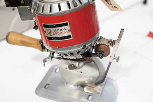 Eastman Standard Cardinal 110v cutting machine