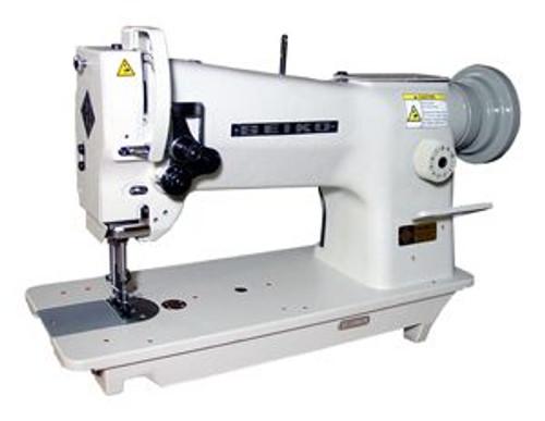 Seiko STH-8BLD-3,  Single Needle Walking Foot (New in MFG Box) Upholstery Sewing Machine