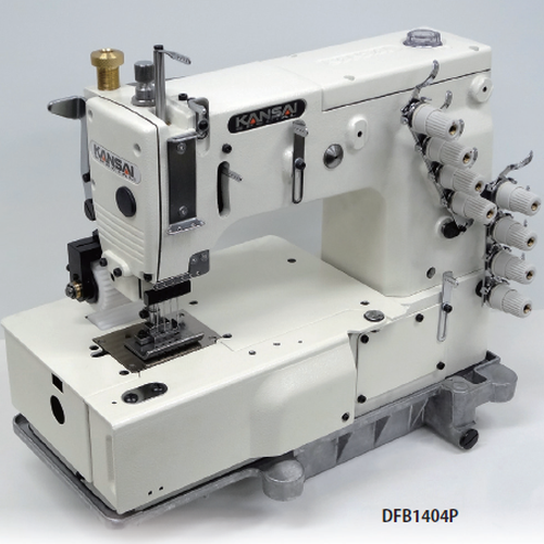 Kansai Special DFB Series Chain-stitch Sewing Machines