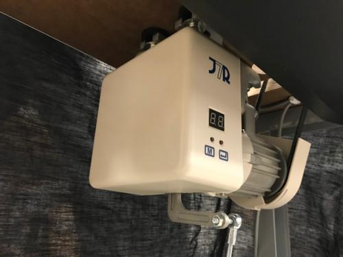J7R CB-55-P100  Mini Servo Motor with digital speed control
