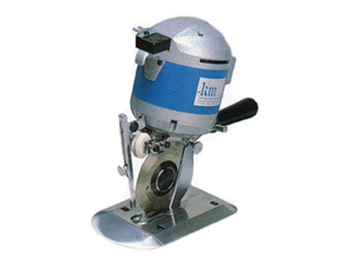 "KR-A 5"" Manual Round Knife cutting machine 110v (Made in Japan)"