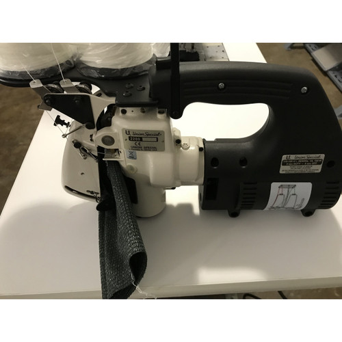 Union Special 2200G Portable Geo-Textile Sewing Machine (New In MFG Box)