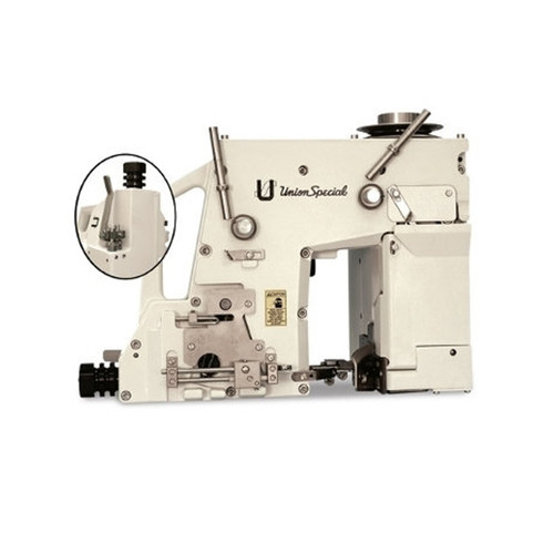 BC211UA23-1 (New Sewing machine head only in MFG Box) High Speed Bag Closing Machine