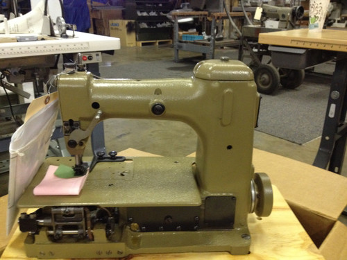 Union Special 51000G (Sewing Machine head in MFG Box)