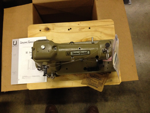 (New Old Stock) Union Special 51000G (Sewing Machine head Only)