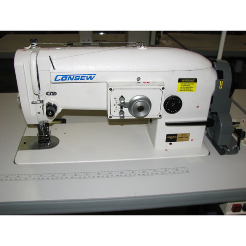 City Sewing Machine - Authorized Consew Dealer