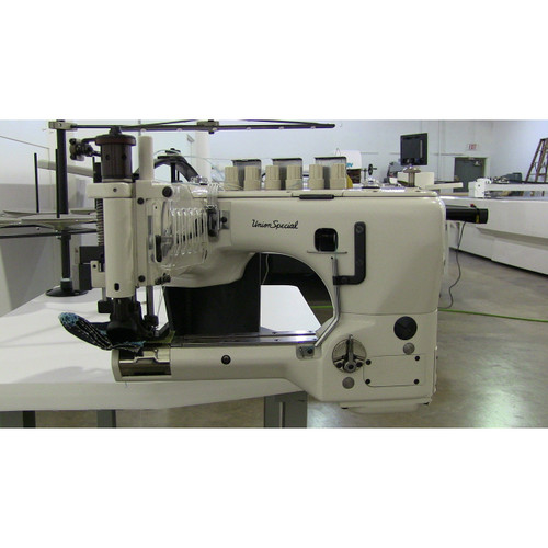 35800DNU9 (New Machine Sewing Machine Head Only)