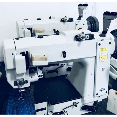 300UX5 (Sewing machine head only) Mattress Tape Edge Type Machine