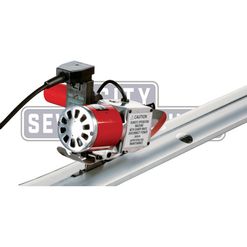 """Auto Track Falcon II 4"""" with up to 72"""" of track & air lifters"""