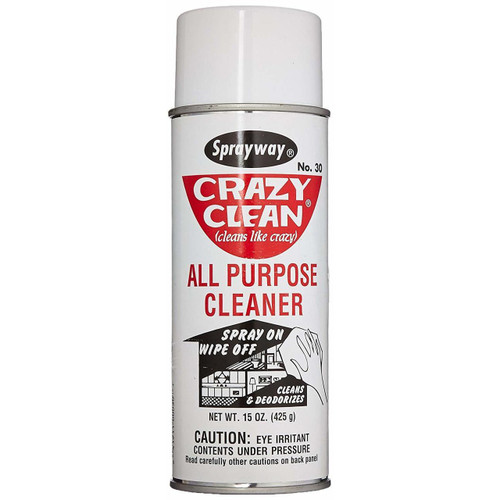Crazy Clean All Purpose Cleaner SW030