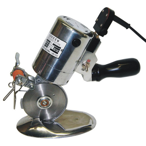 "515E Fabric 3.5"" Rotary Cutter (110 volt)"