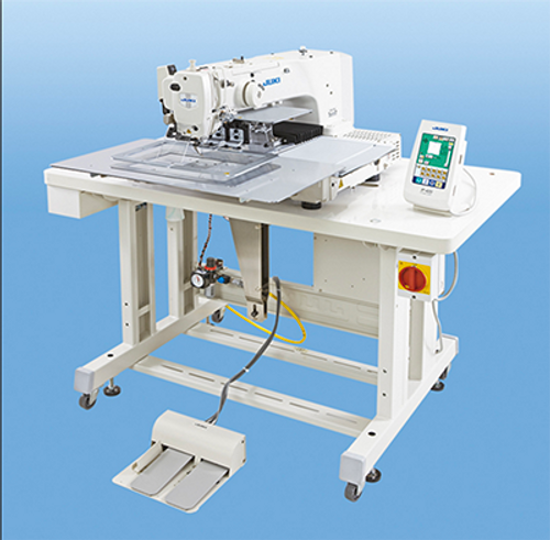 Juki AMS-221EN-GS-3020SZ-5000-DSF Computer-Controlled Cycle machine with Input function