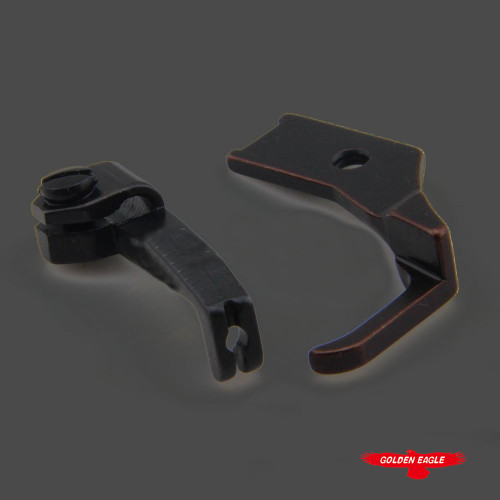 B-1524-245-0A0  Outside presser foot (Zipper foot Toe on left)