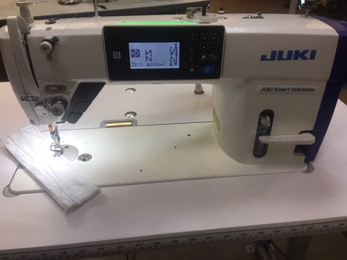 Juki DDL-9000C-SMS, Single Needle, Lockstitch Machine