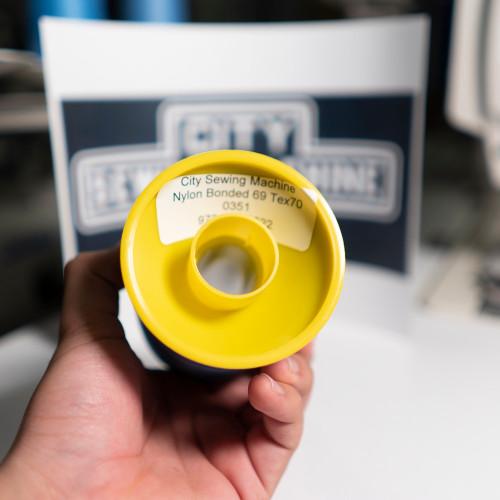 Tex 70 Strongbond Nylon Thread - 11 Ounce Spool - [Color Code: 0351]
