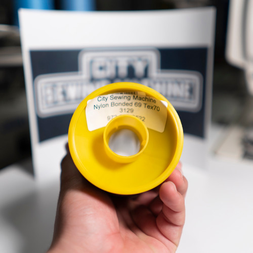 Tex 70 Strongbond Nylon Thread - 11 Ounce Spool - [Color Code: 3129]