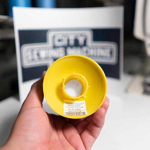 Tex 70 Strongbond Nylon Thread - 11 Ounce Spool - [Color Code: 3123]