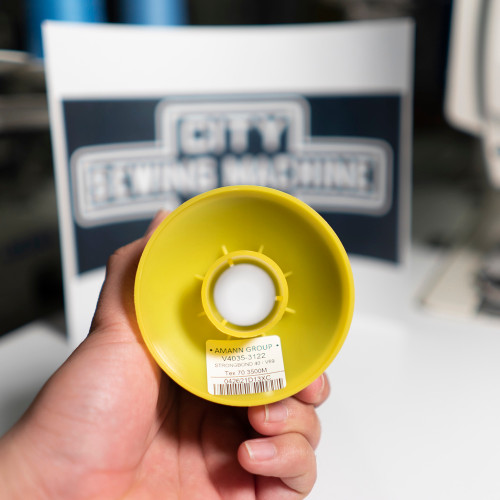 Tex 70 Strongbond Nylon Thread - 11 Ounce Spool - [Color Code: 3122]