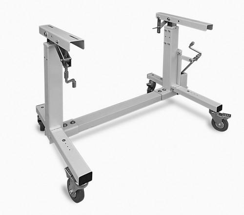 """Ergonomics """"T"""" Leg Manual Crank (60-4075 60-4090 60-4110)"""