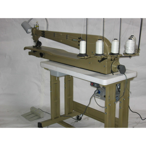 Reconditioned Samson 38200C24  (Complete, with Ergo Table, Servo Motor & Ergo Stand)